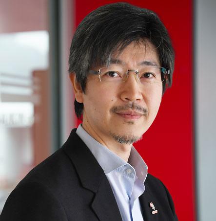 Koji Takahashi