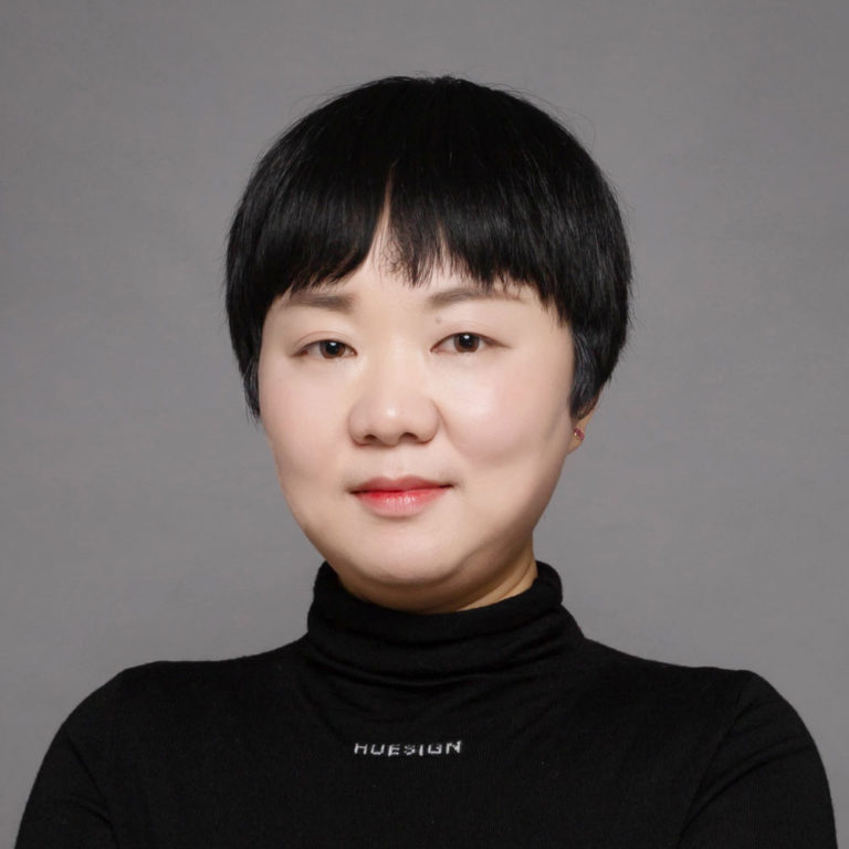Lucy Gu